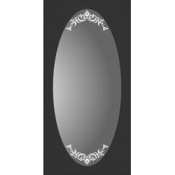 Зеркало MG-02, 500*1000*8 мм.